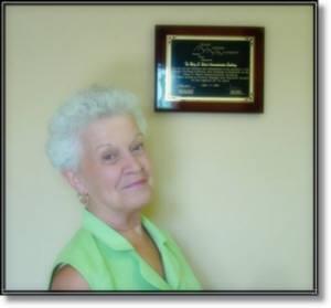 Mary C. Baird