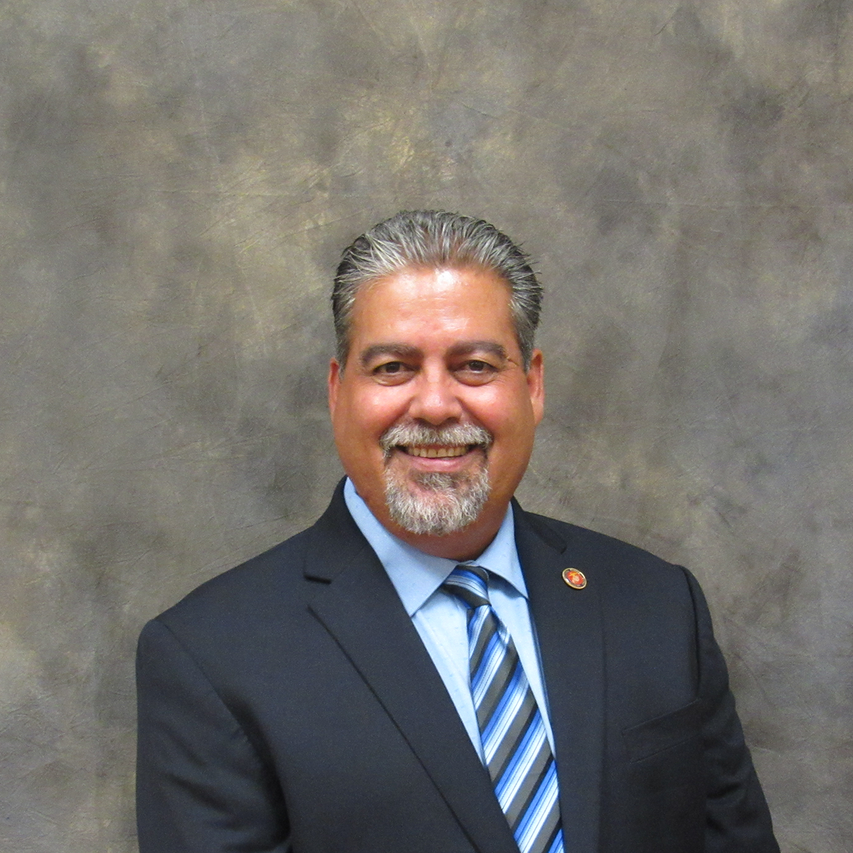 Andrew R. Rodriguez, Executive Director