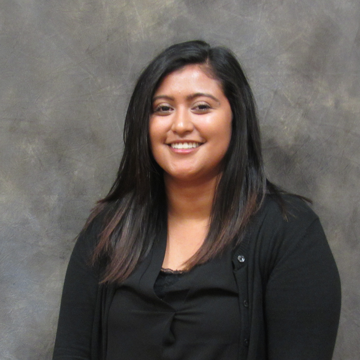 Angelica Reyes-Housing Technician