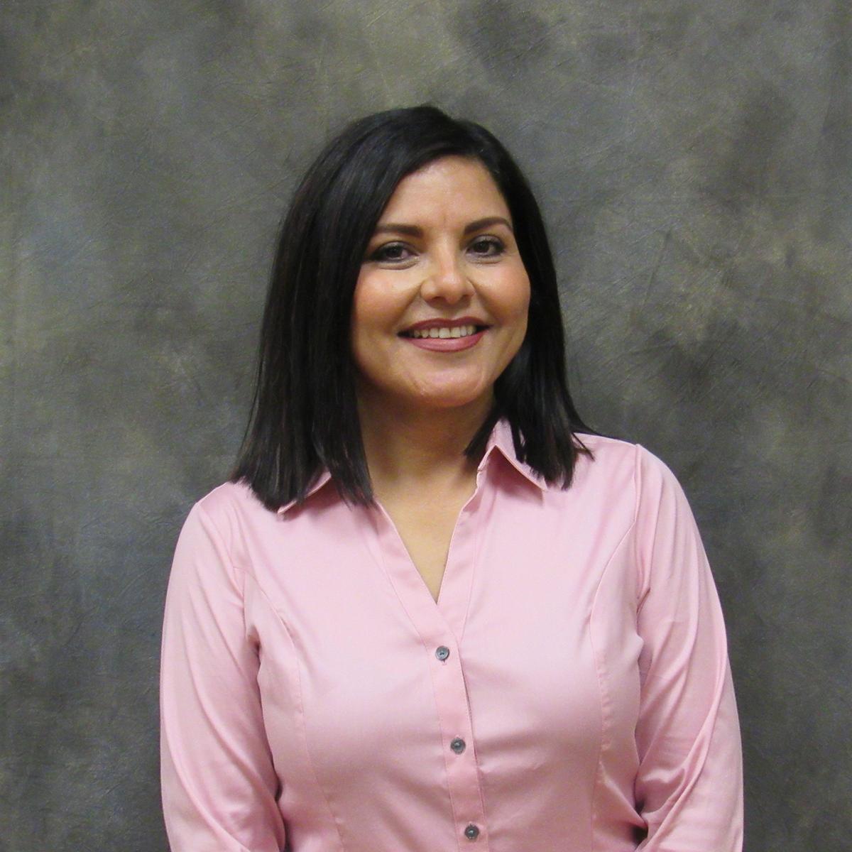 Eva Aguilar-Resident Services Supervisor