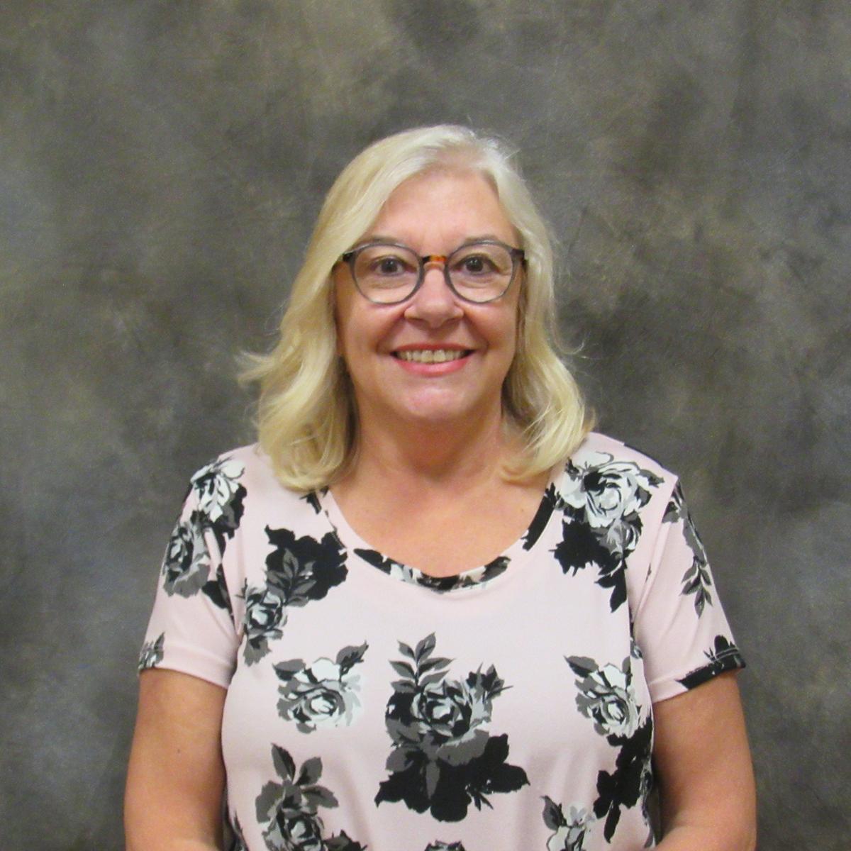 Kaylin Inglis-Accounting Specialist