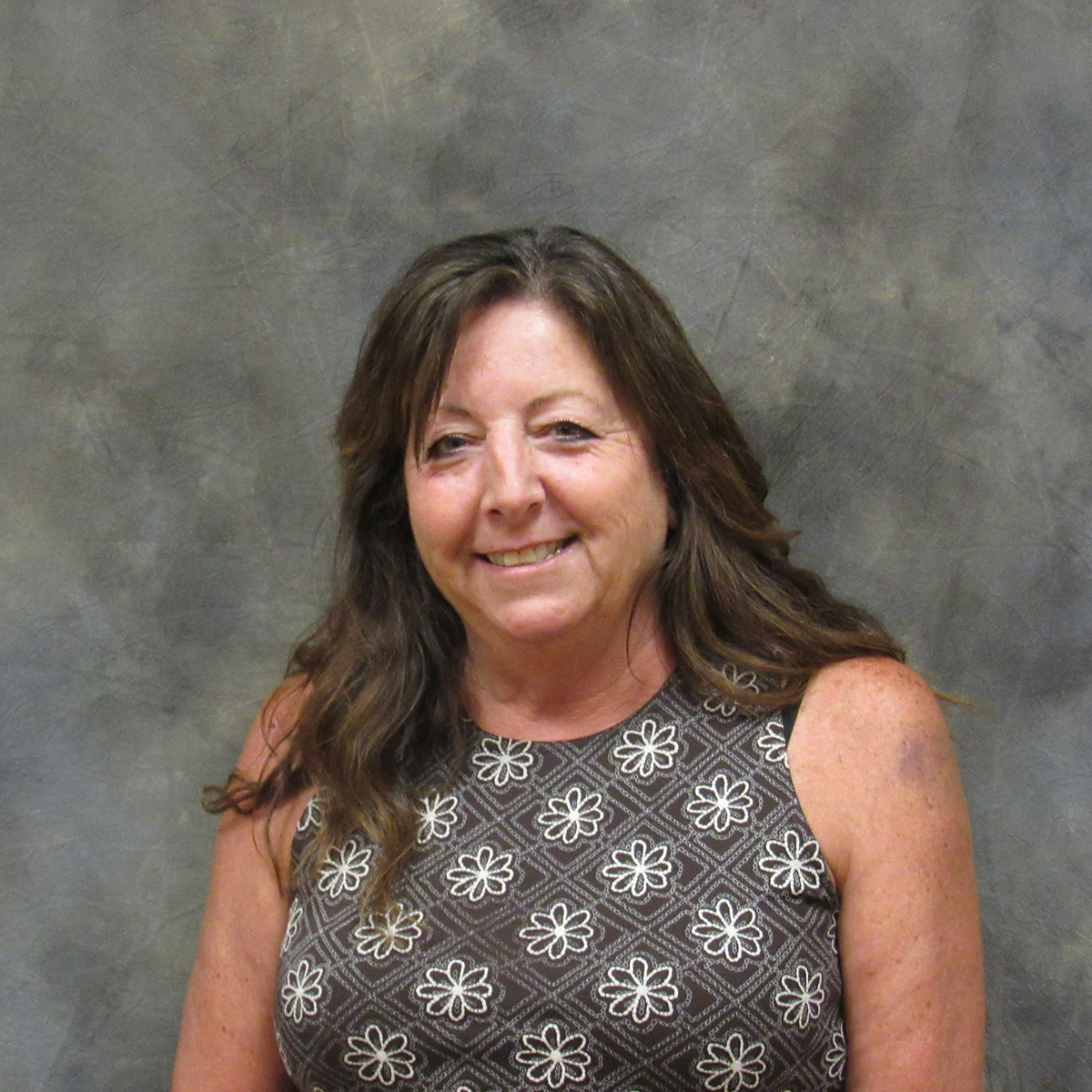 Kelly Grill-Family Self-Sufficiency Coordinator