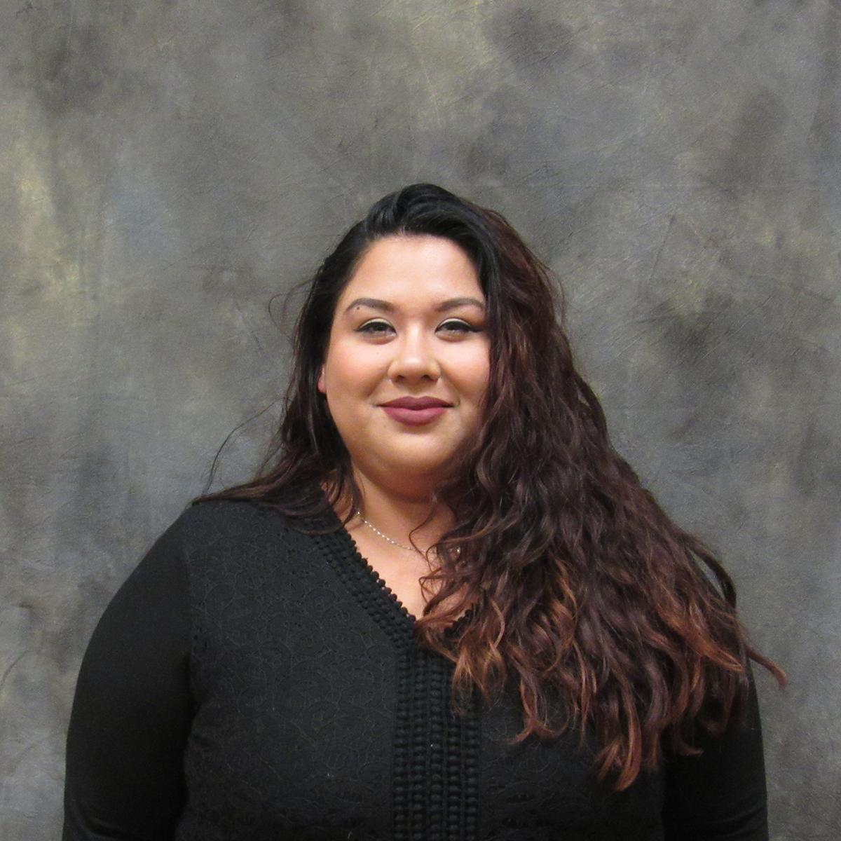 Rosie Lopez, ROSS Service Cooordinator