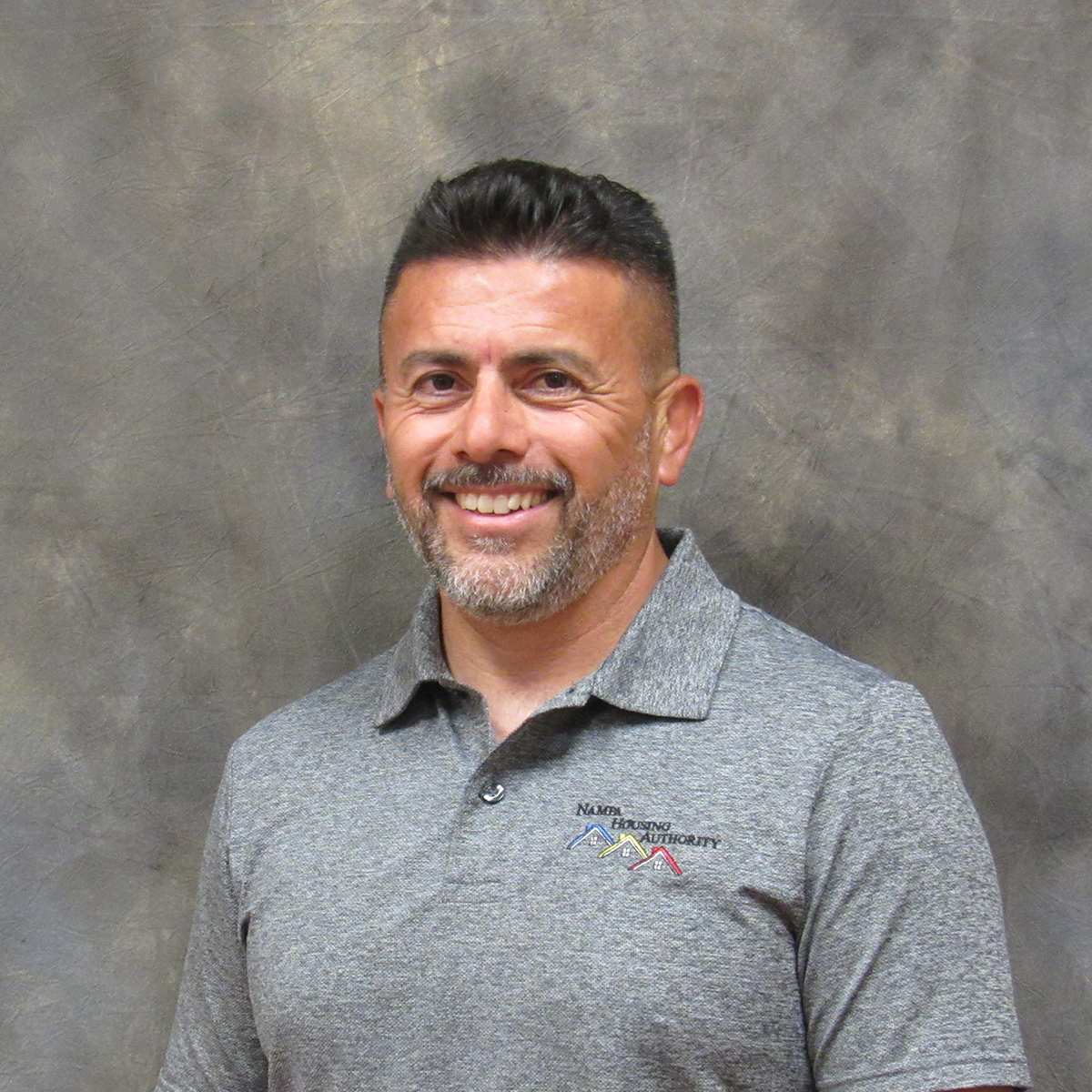 Rudy Gonzalez, Maintenance Operations Supervisor